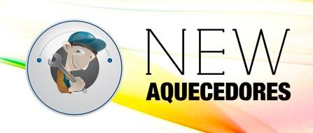AQUECEDORES SOLAR E GAS
