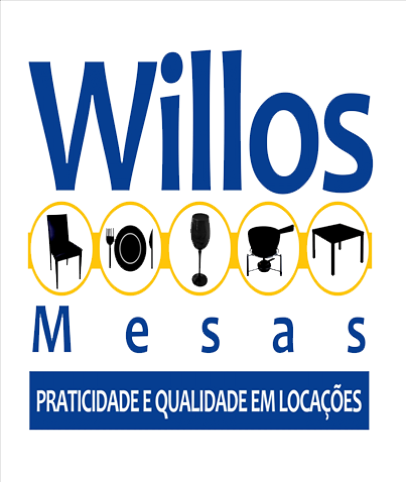 Fábio - Willos Mesas